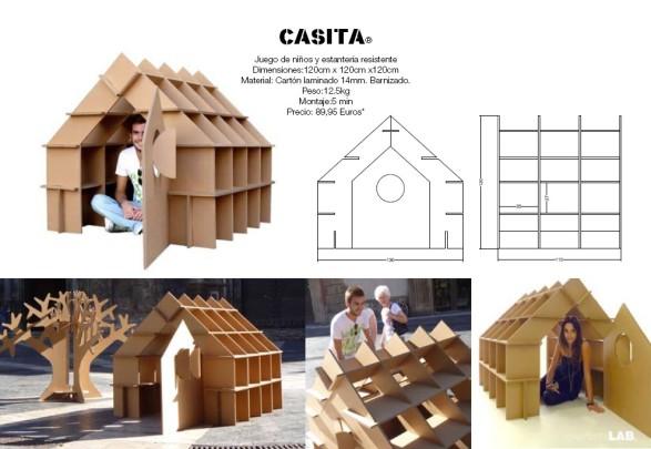 Cartonlab taller de dise o e innovaci n en cart n for Muebles de carton pdf