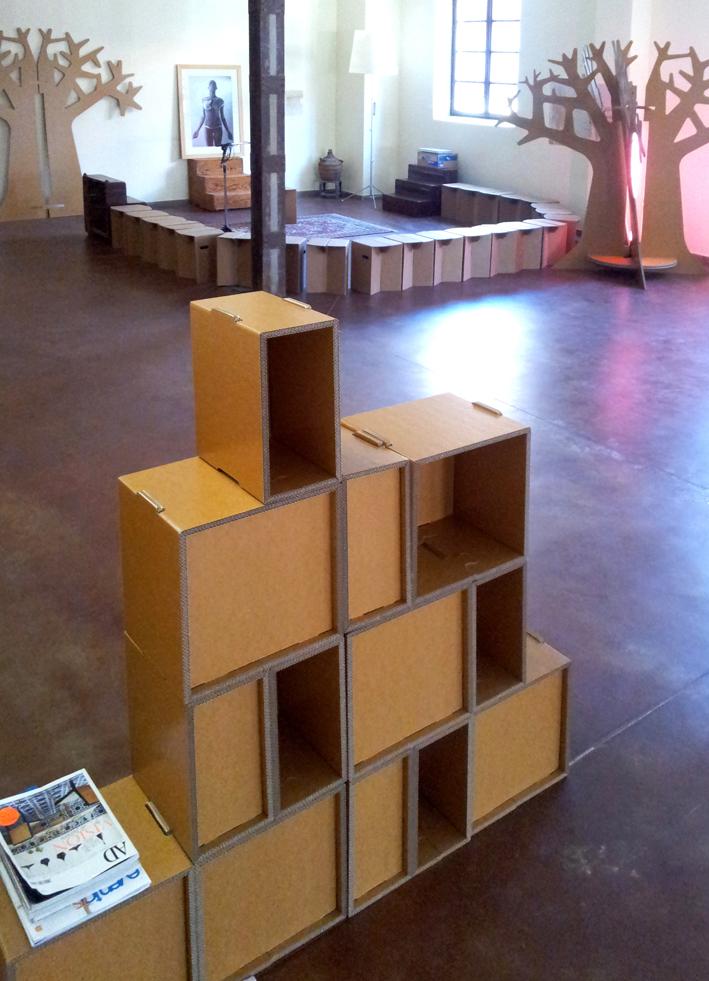 Cartonlab en etc co cartonlab for Muebles de carton precios
